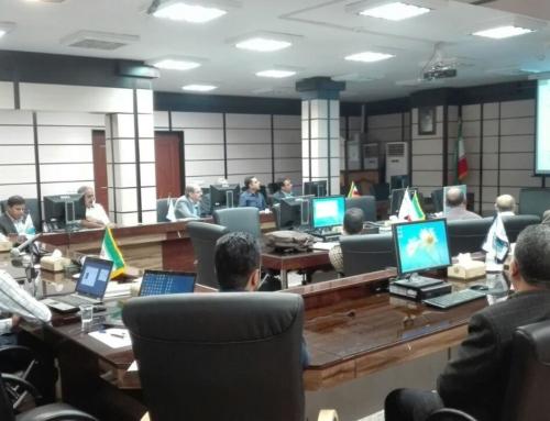 برگزاری دوره آموزشی رله و حفاظت برای رؤسای ادارات بهرهبرداری پستهای فوق توزیع و انتقال برق منطقهای فارس