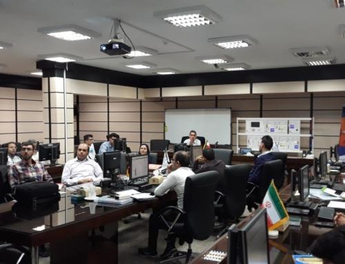 دومین دوره آموزشی رله و حفاظت برای کارشناسان ناظر و رلیاژ شرکت برق منطقهای فارس برگزارشد.
