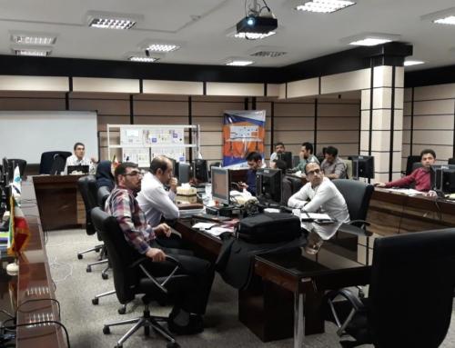 برگزاری دومین دوره آموزشی رله و حفاظت برای کارشناسان ناظر و رلیاژ شرکت برق منطقهای فارس